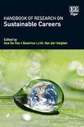 Cover Handbook of Research on Sustainable Careers