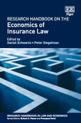 Cover Research Handbook on the Economics of Insurance Law