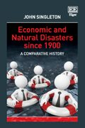 Cover Economic and Natural Disasters since 1900