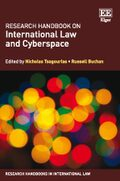 Cover Research Handbook on International Law and Cyberspace