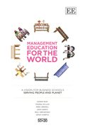 Cover Management Education for the World