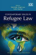 Cover Contemporary Issues in Refugee Law