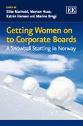 Cover Getting Women on to Corporate Boards