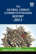 The Global Urban Competitiveness Report – 2013