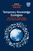 Cover Temporary Knowledge Ecologies