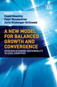 Cover A New Model for Balanced Growth and Convergence