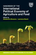 Cover Handbook of the International Political Economy of Agriculture and Food