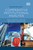 Cover Comparative Institutional Analysis