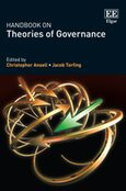 Cover Handbook on Theories of Governance