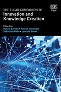 Cover The Elgar Companion to Innovation and Knowledge Creation