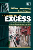 Cover Coping with Excess