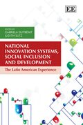 Cover National Innovation Systems, Social Inclusion and Development