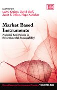 Cover Market Based Instruments