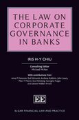 Cover The Law on Corporate Governance in Banks