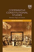 Cover Comparative Constitutional Studies