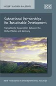 Cover Subnational Partnerships for Sustainable Development