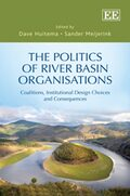 Cover The Politics of River Basin Organisations
