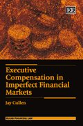 Cover Executive Compensation in Imperfect Financial Markets