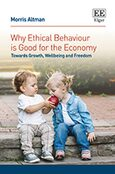 Cover Why Ethical Behaviour is Good for the Economy