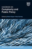 Cover Handbook on Complexity and Public Policy