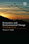 Cover Economics and Environmental Change
