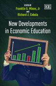 Cover New Developments in Economic Education