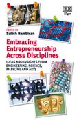 Embracing Entrepreneurship Across Disciplines