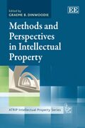 Cover Methods and Perspectives in Intellectual Property