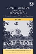 Cover Constitutional Law and Regionalism