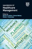 Cover Handbook of Healthcare Management
