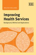 Cover Improving Health Services