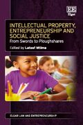 Cover Intellectual Property, Entrepreneurship and Social Justice