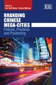 Cover Branding Chinese Mega-Cities