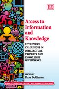 Cover Access to Information and Knowledge