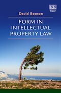 Cover Form in Intellectual Property Law