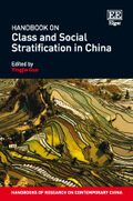 Cover Handbook on Class and Social Stratification in China