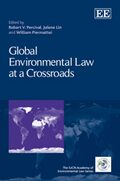 Cover Global Environmental Law at a Crossroads