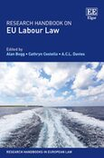 Cover Research Handbook on EU Labour Law