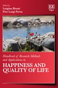 Cover Handbook of Research Methods and Applications in Happiness and Quality of Life