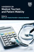 Cover Handbook on Medical Tourism and Patient Mobility