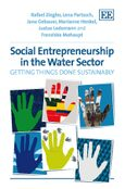 Cover Social Entrepreneurship in the Water Sector