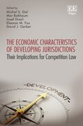 Cover The Economic Characteristics of Developing Jurisdictions