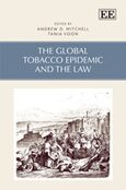Cover The Global Tobacco Epidemic and the Law