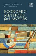 Cover Economic Methods for Lawyers