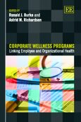 Cover Corporate Wellness Programs