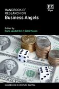 Cover Handbook of Research on Business Angels