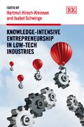 Cover Knowledge-Intensive Entrepreneurship in Low-Tech Industries