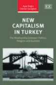 Cover New Capitalism in Turkey