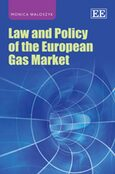 Cover Law and Policy of the European Gas Market