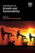 Cover Handbook on Growth and Sustainability